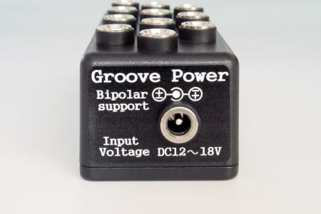 Groove Power