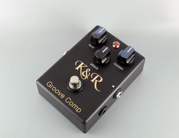 Groove Comp
